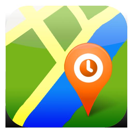 MapClock 遊戲 App LOGO-硬是要APP