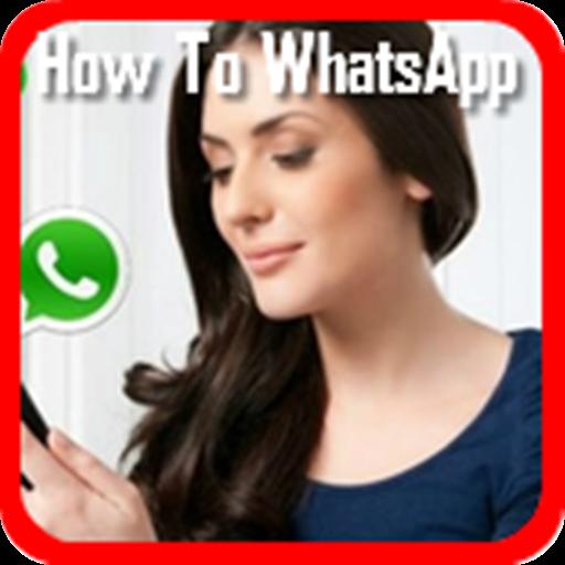 -WhatsApp for iPad PC Tablet