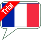 SVOX French Aurelie Trial