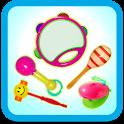 Kid Musical Toys icon