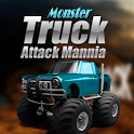 Monster Truck Attack Mania icon