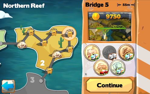 Bridge Constructor PG FREE Screenshot 8