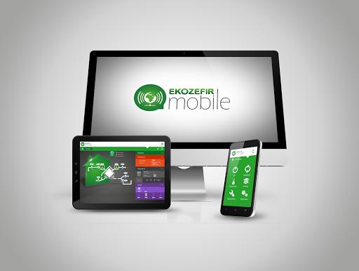 Ekozefir Mobile