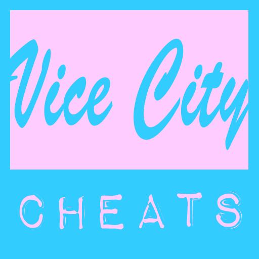 Cheats for GTA Vice City LOGO-APP點子