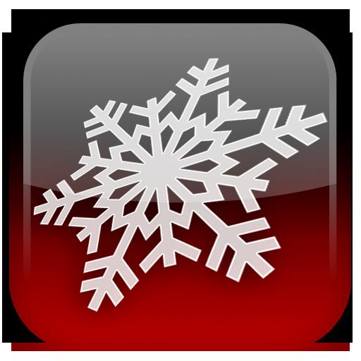 个人化の雪の花3Dライブ壁紙 LOGO-記事Game