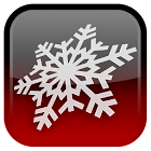 Snowflake 3D Live Wallpaper icon