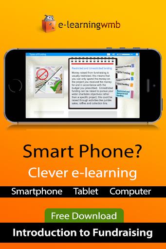 Fundraising e-Learning