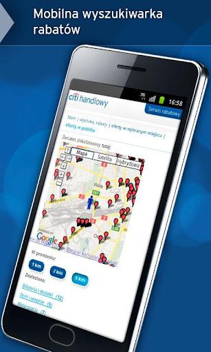 Citi Handlowy|玩財經App免費|玩APPs