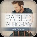 Pablo Alborán Oficial icon