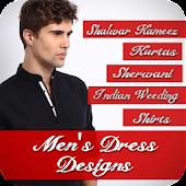 Men's Dress Designs