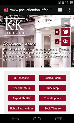 KK Hotels