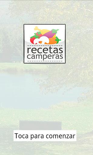 Recetas Camperas