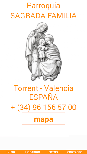 Sagrada Familia TORRENT