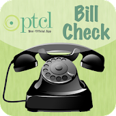 Check PTCL BILL