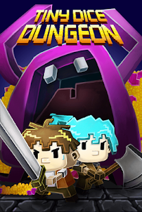 Tiny Dice Dungeon- screenshot thumbnail