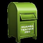 Muamba Tracker Pro icon