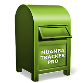 Muamba Tracker Pro