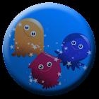 Cute Ocean Animals icon