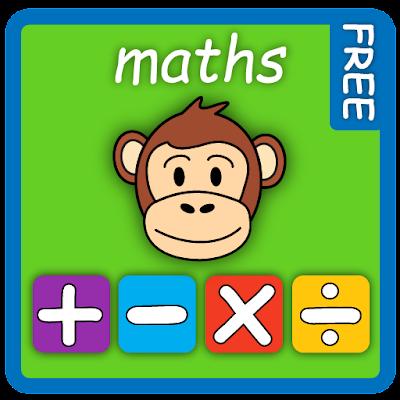 Дети: Математика, Арифметика