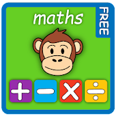 Primary School Maths for Kids