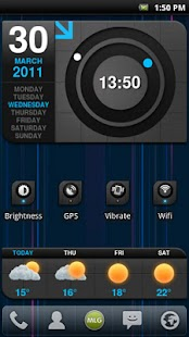 Make Look Good - Widget Themes- screenshot thumbnail