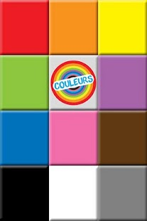 Naoplay Kids: Couleurs - screenshot thumbnail