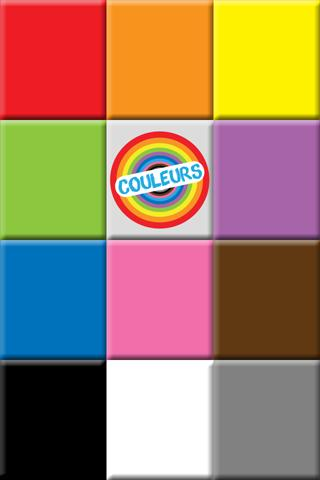 Naoplay Kids: Couleurs - screenshot