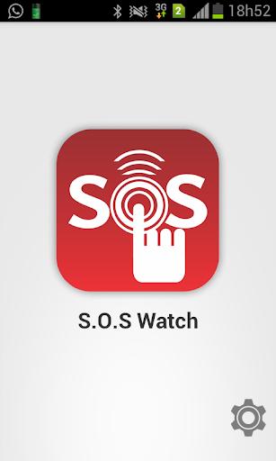 sos watch Pro