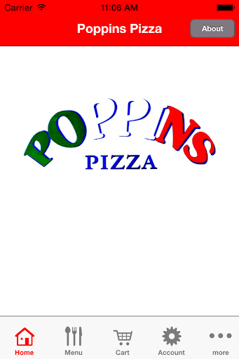 Poppins Pizza