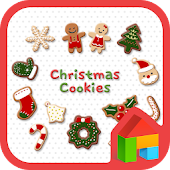 Christmas cookie Dodol Theme