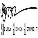 so Curly so Kinky so Straight