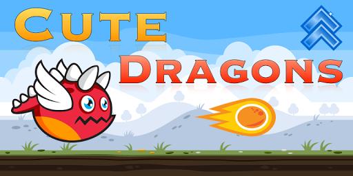 Cute Dragons: A Dragon City