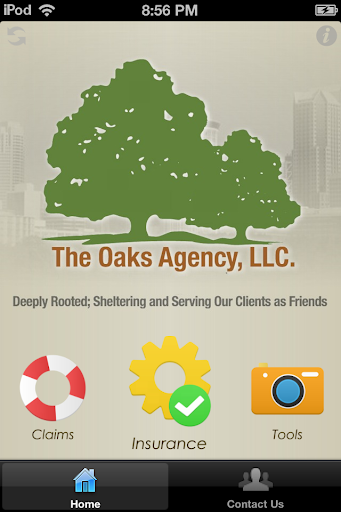 The Oaks Agency