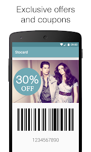 Stocard - Rewards Cards v4.11.5