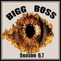 Bigg Boss icon