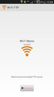 玩工具App|WiFi FTP (WiFi File Transfer)免費|APP試玩