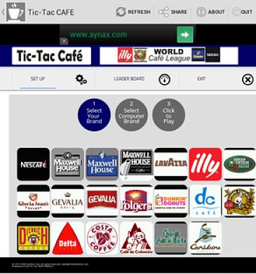 玩解謎App|Tic-Tac Cafe免費|APP試玩