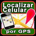 Localizar Celular Por GPS icon