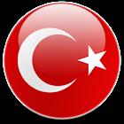Dalgalanan Türk Bayrağı icon