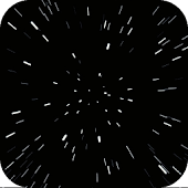 Starfield 3D Wallpaper
