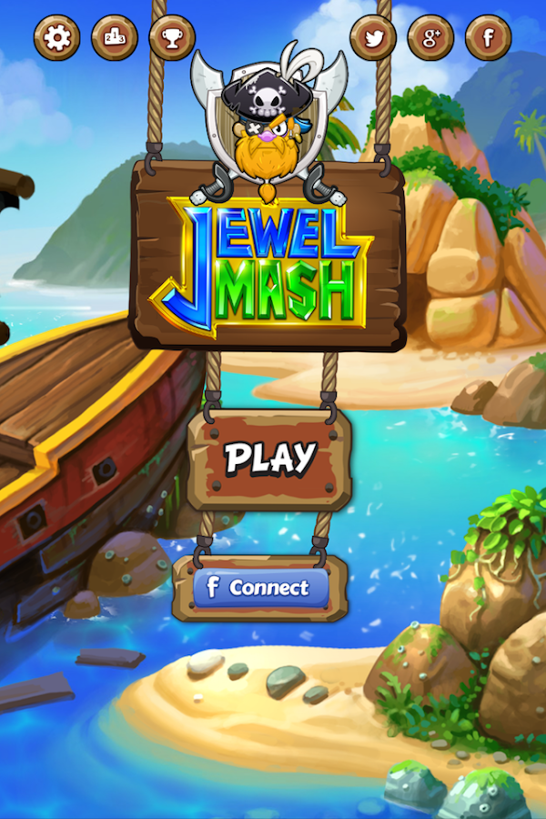 Jewel Mash Android Apps On Google Play