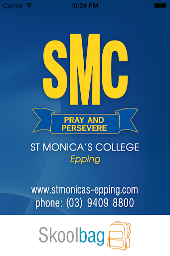 St Monica's College Epping