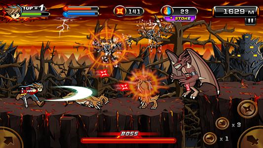 Devil Ninja 2 v2.3.1