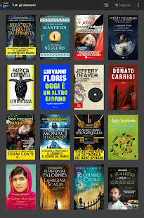 Kindle- miniatura screenshot