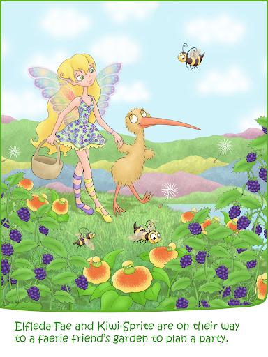 Flower Hills