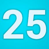 Quickest To 25