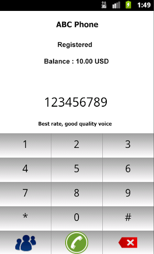 ABC Phone Version 3