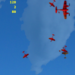 DogFight-Game (X86-Devices)