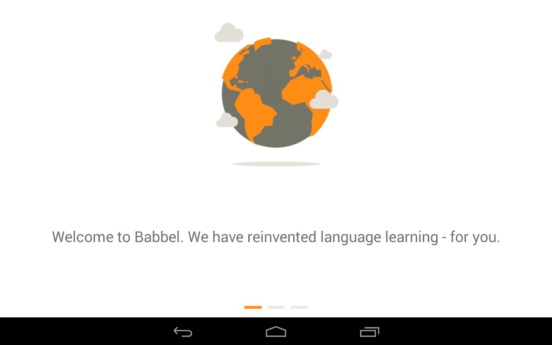 Babbel – Learn Languages - screenshot