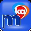 mKa - Karaoke icon